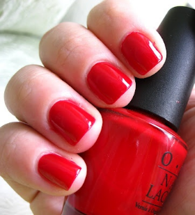Vodka and Caviar by OPI