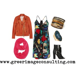 Raquel Greer Gordian discusses how mixing winter and spring pieces can help you stay prepared for any kind of weather Austin throws your way.