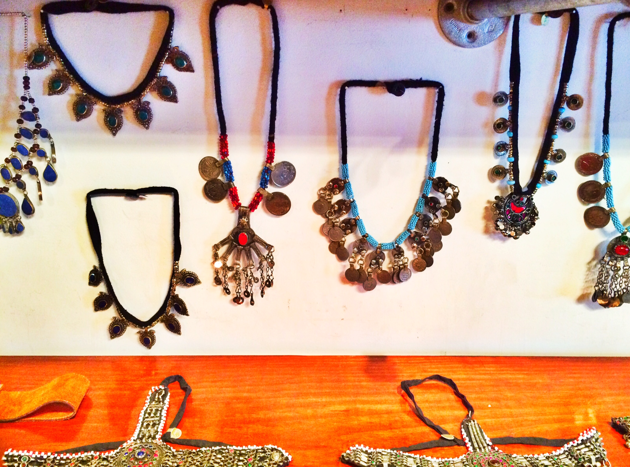 Raquel Greer Gordian discusses how Charm School Vintage is one of Austin's top shops for SXSW shopping.