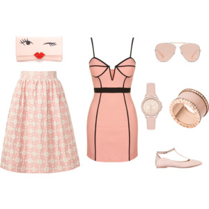 Raquel Greer Gordian discusses how blush pink is a top trend color for spring.