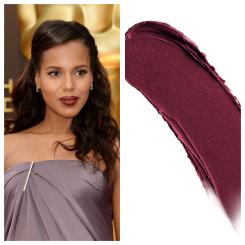 Raquel Greer Gordian discusses how raspberry hues and merlot hues will complement those with cool undertones.