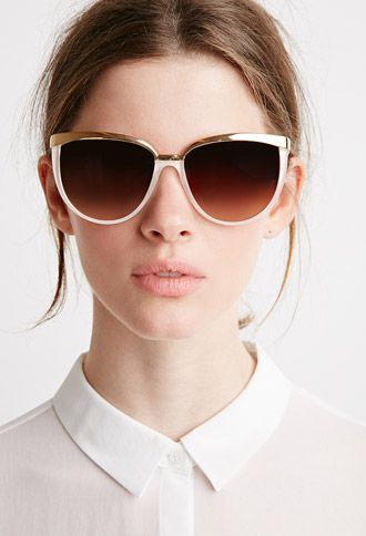 Oval Face Shape Sunglasses