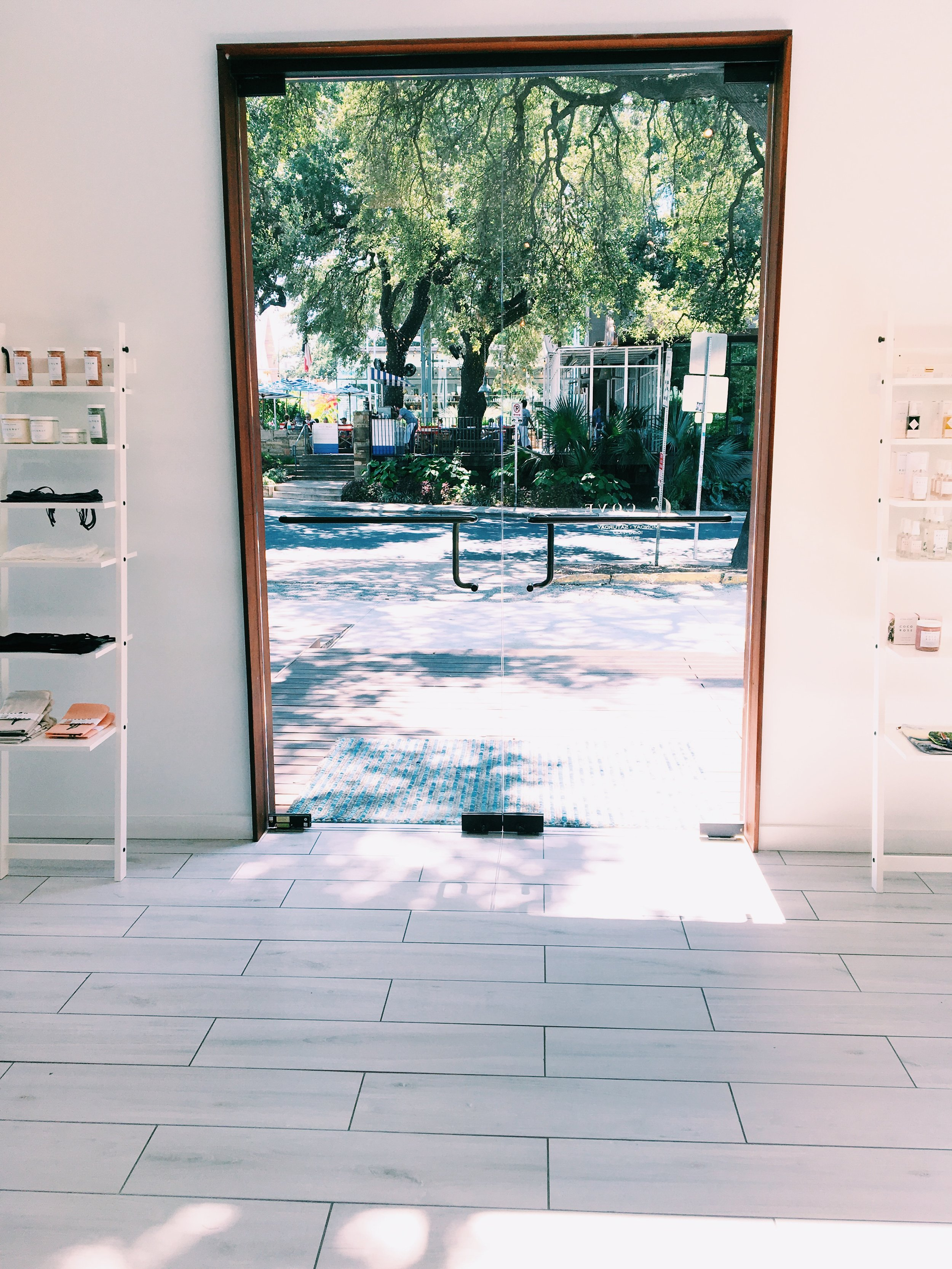 Shop Austin I Cove