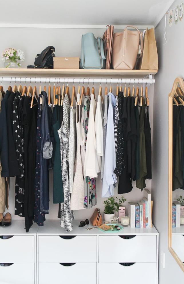Ideal Closet II