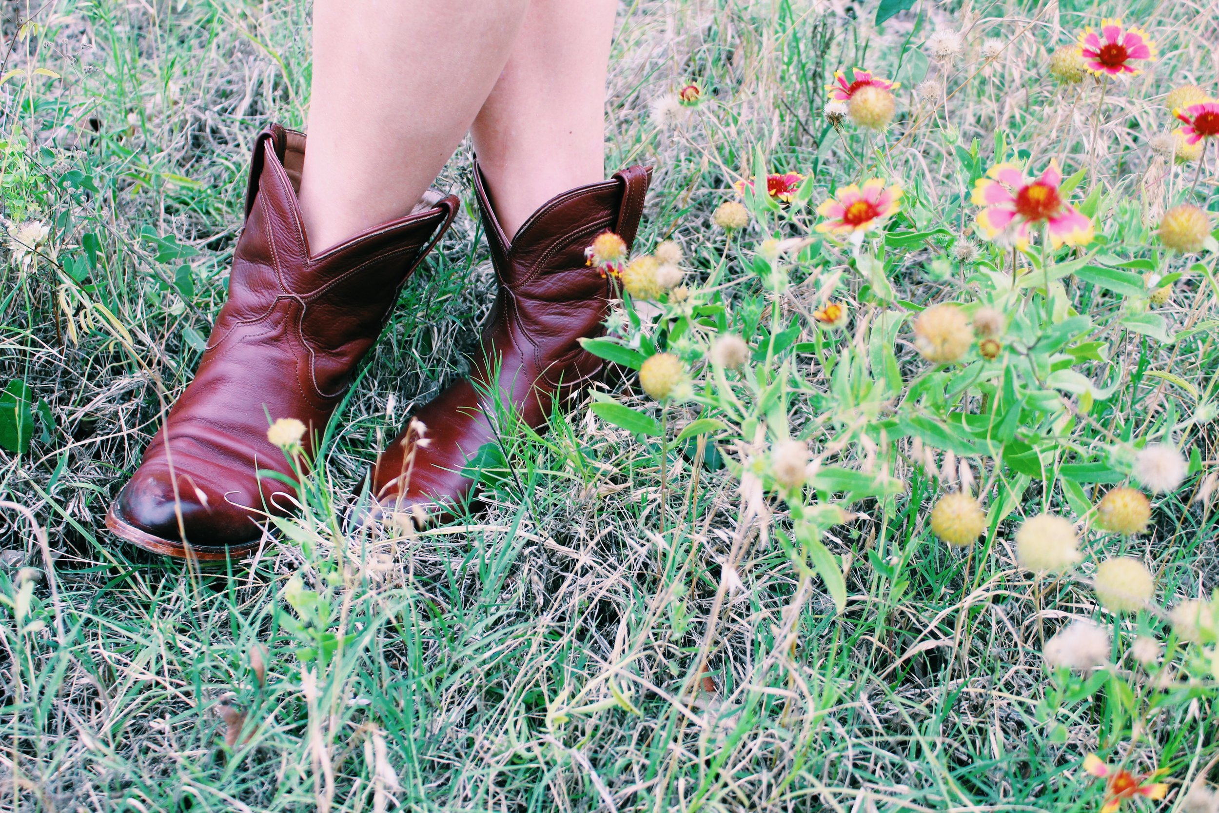 Greer Image Consulting - Blog - How to Pack: Napa Edition - The Greer Guide to Style - Boots - Booties - Cowboy Boots - Wine Style - Travel Style - Style - Fashion