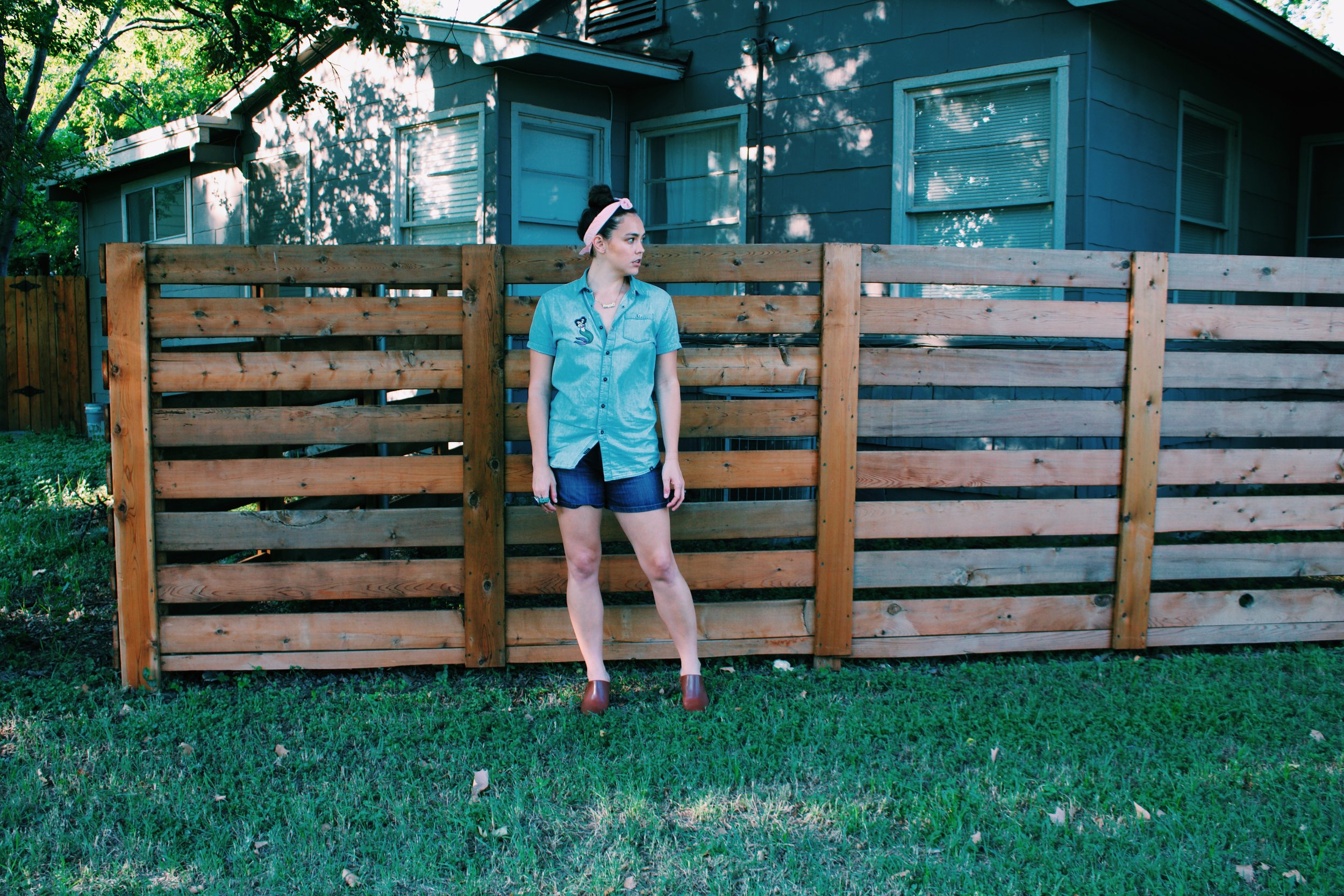 Greer Image Consulting - blog - 10 Ways to Love Your Late Summer Style - austin style - fashion - cottage style - 50s - denim