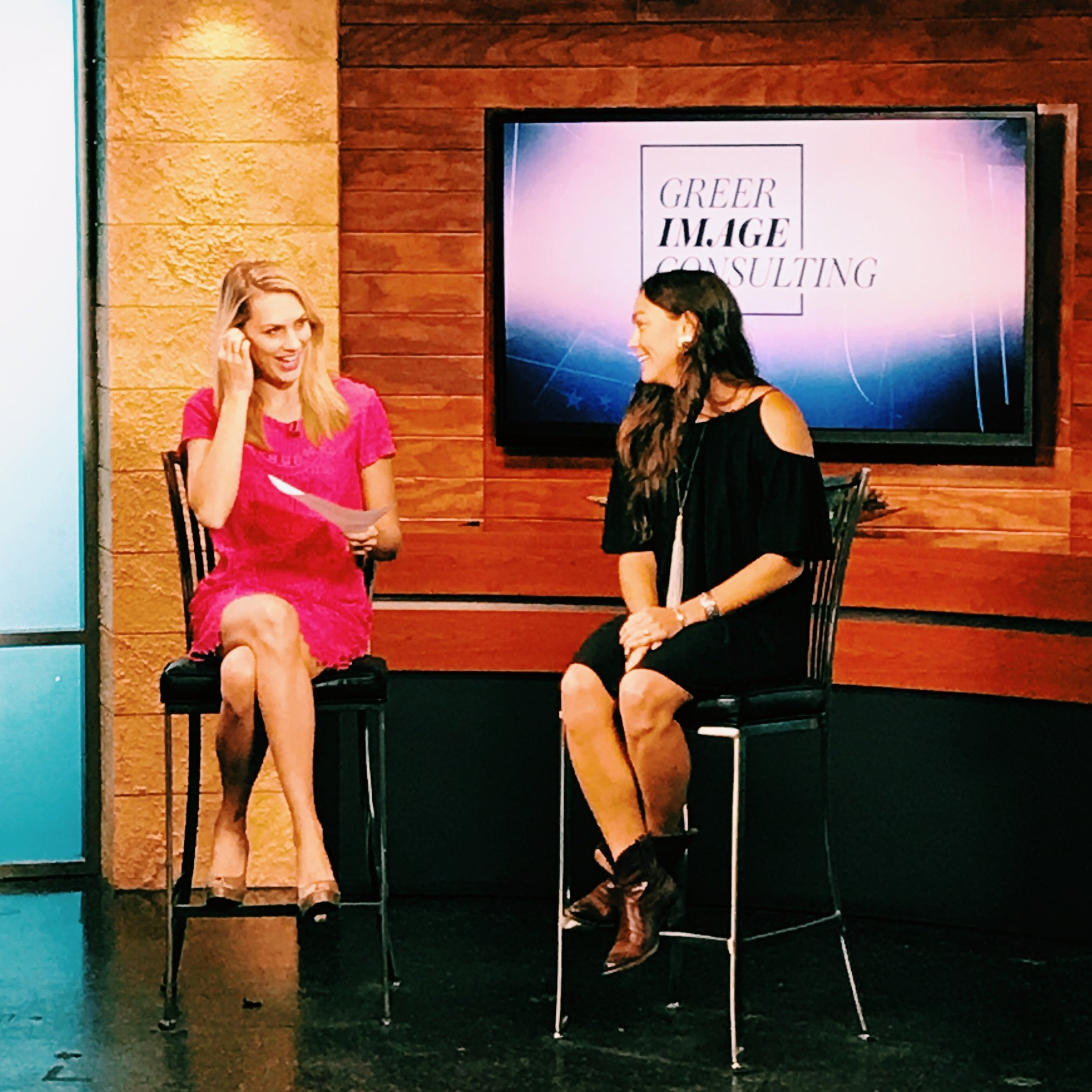 Know what to wear this summer and fall with easy personal styling tips and wardrobe inspiration from Raquel Greer Gordian of Greer Image Consulting.