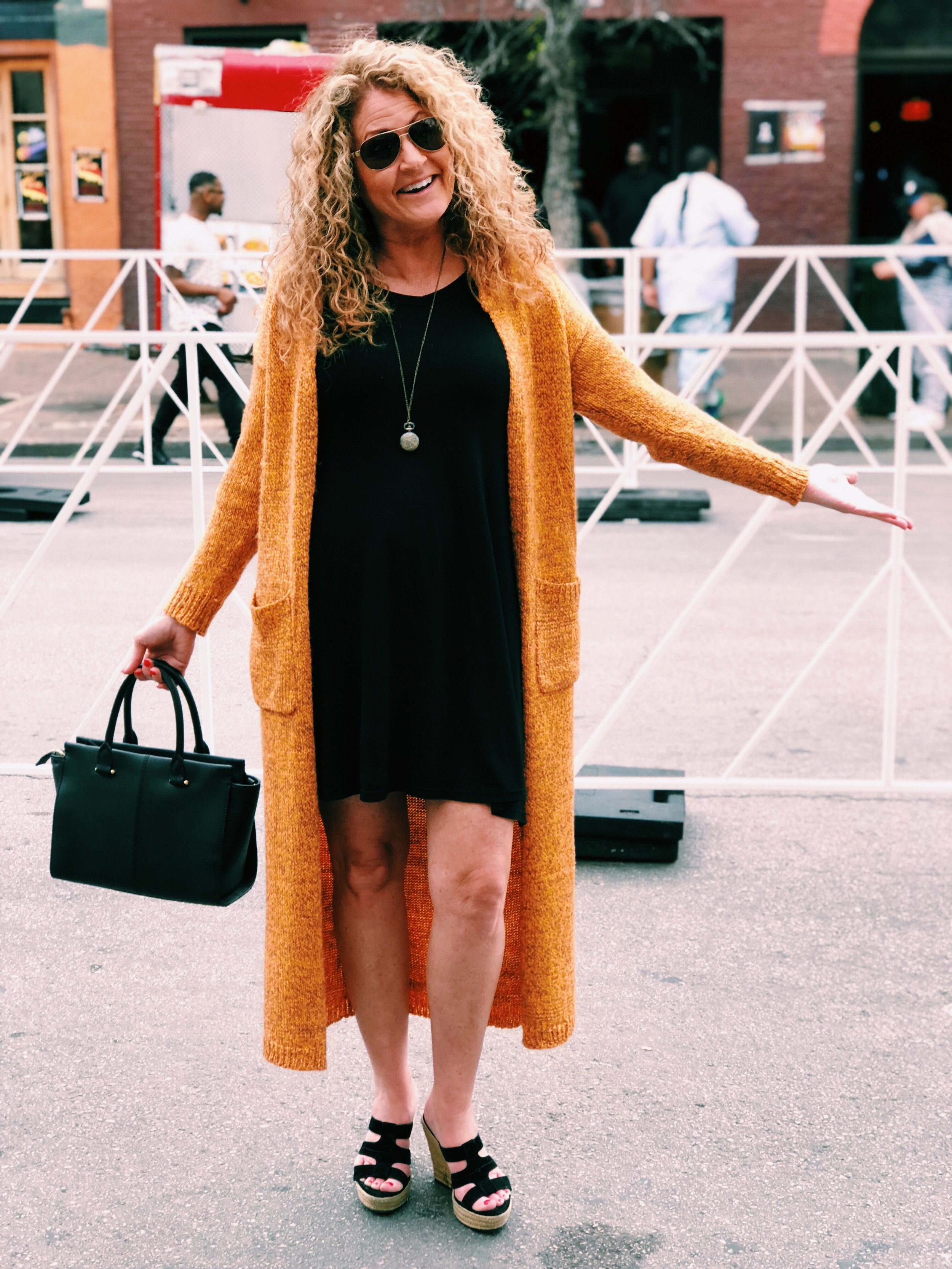 Greer Image Consulting - Blog - Women Dress For Their Unique Style At SXSW