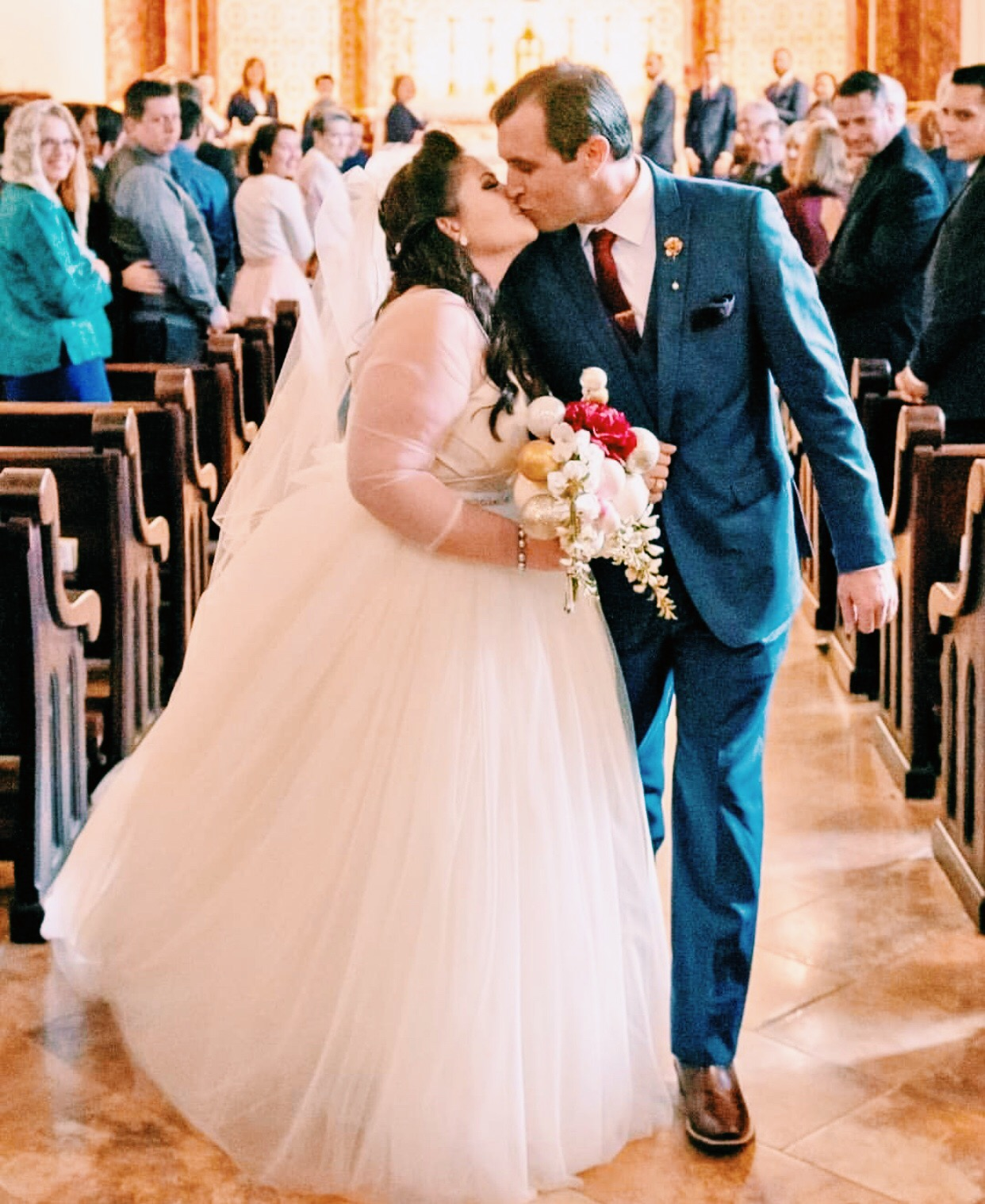Greer Image Consulting - Where To Shop For The Perfect Wedding Dress in Austin, Texas - Raquel Talks About Having a Custom Dress Made At Kira Kouture