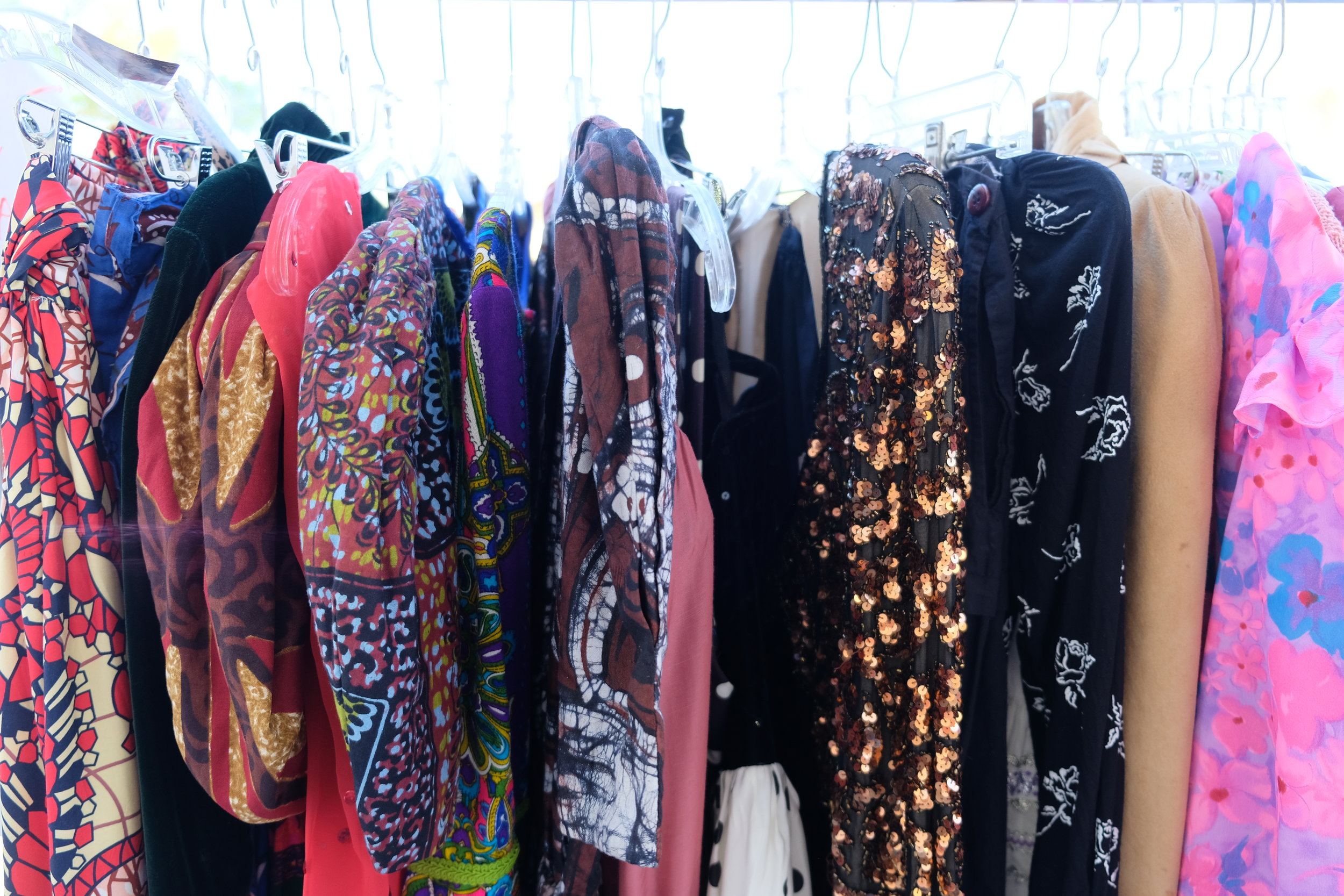 Greer Image Consulting - Blog - Greer Image Consulting Interviews The Owner of Austin Vintage Shop Coco Coquette