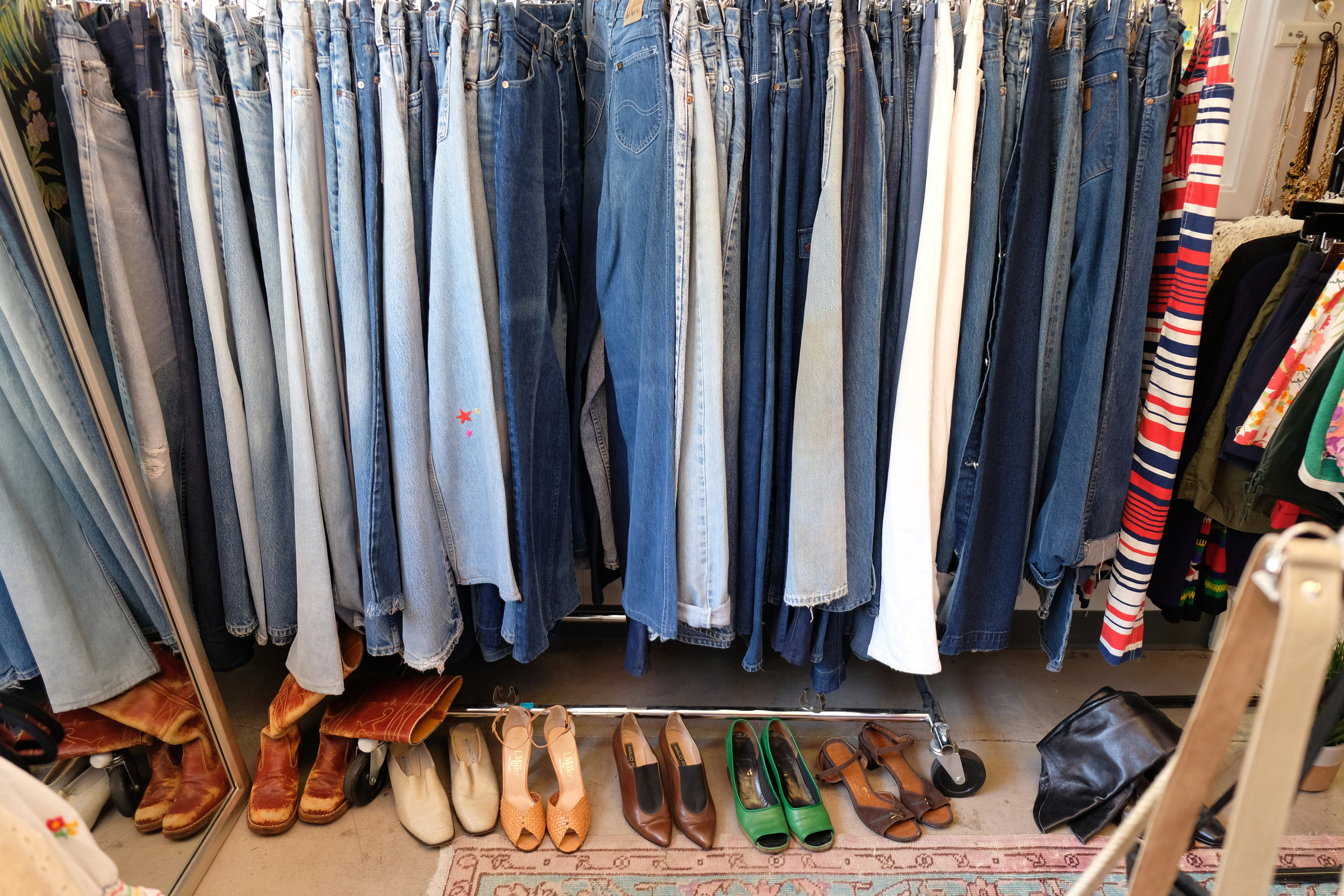 Greer Image Consulting - Blog - The Best Local Boutiques In Austin, Texas