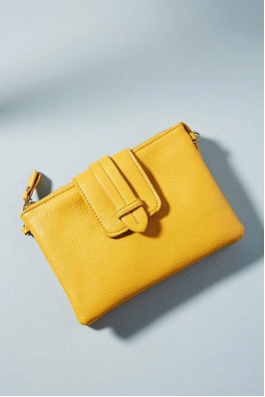 WALLET BAG - COURTESY OF ANTHROPOLOGIE