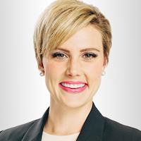 Rosie Newberry  Host of Studio 512