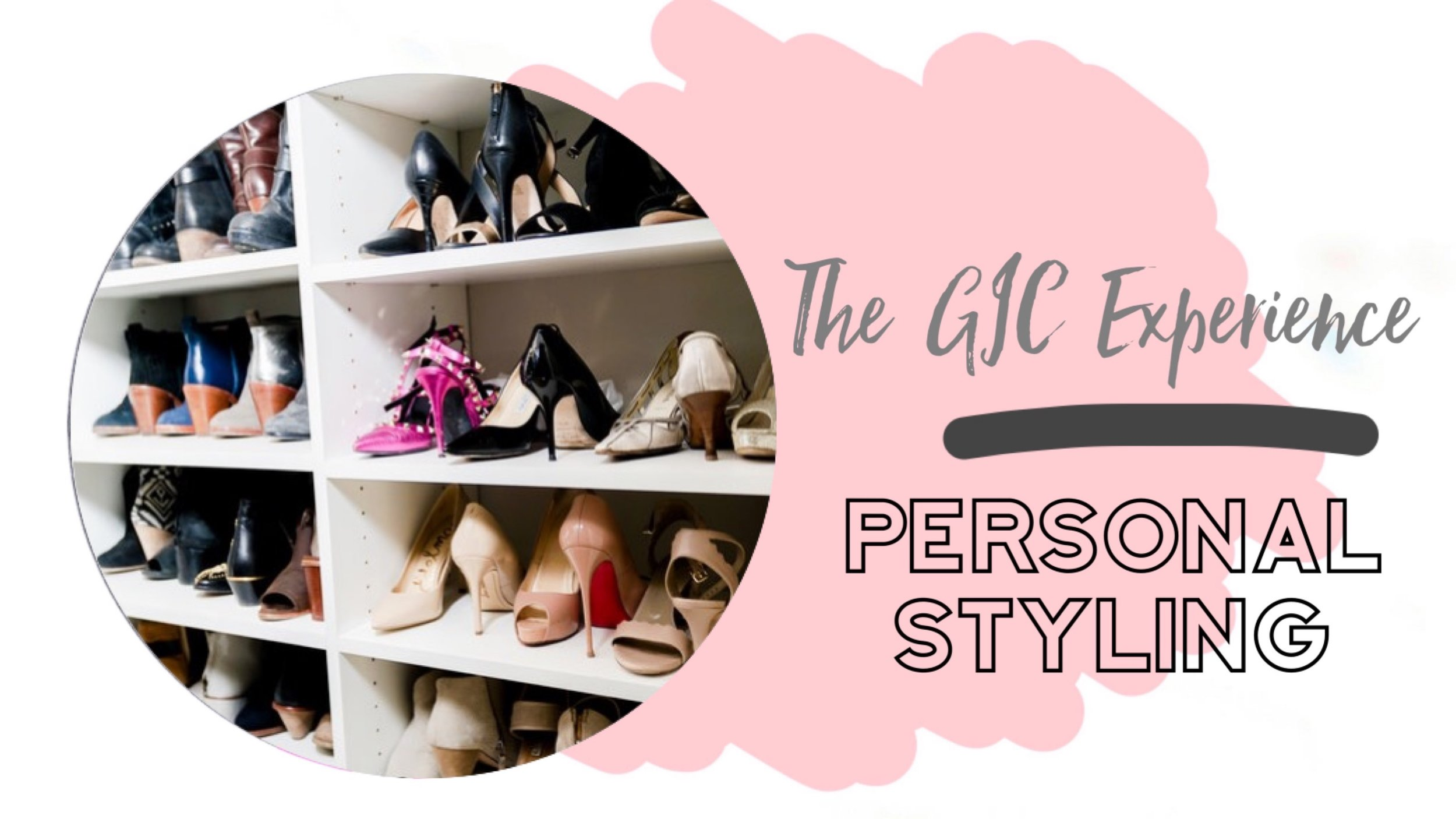 Greer Image Consulting - The Greer Style Session - Raquel Talks About Personal Styling For The Greer Style Session