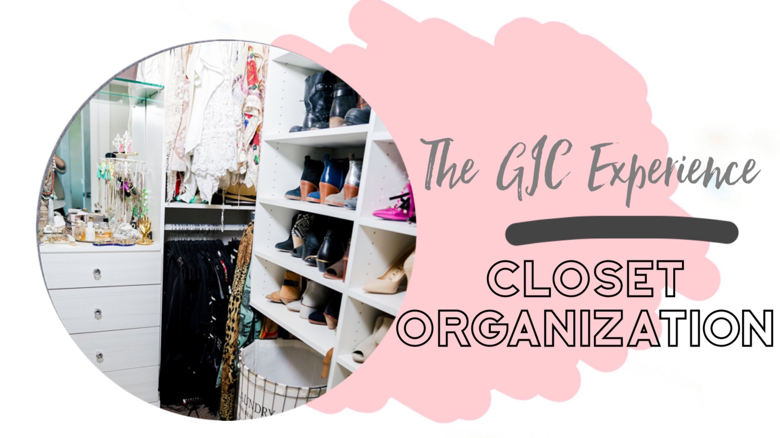 Greer Image Consulting - The Greer Style Session - Raquel Talks Closet Organization For The Greer Style Session
