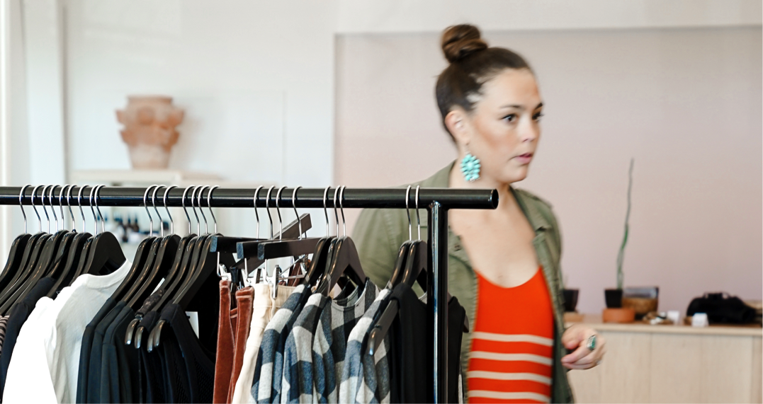Raquel shares five of her favorite pieces to add to your wardrobe this fall.