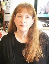 Rosalie at Frudakis Studio, Inc.