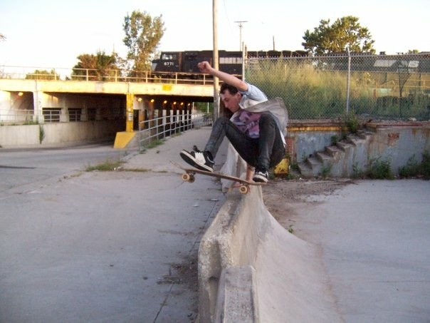 Corey Bergeson - Barrier Transfer - Chicago, IL