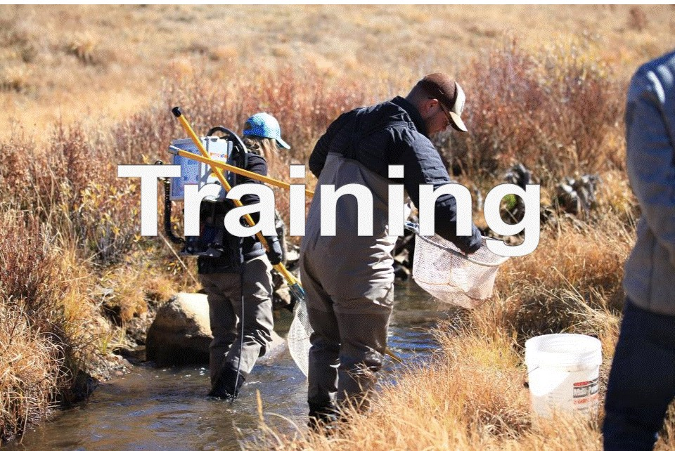 Sustaining Colorado Watersheds Conference 2015