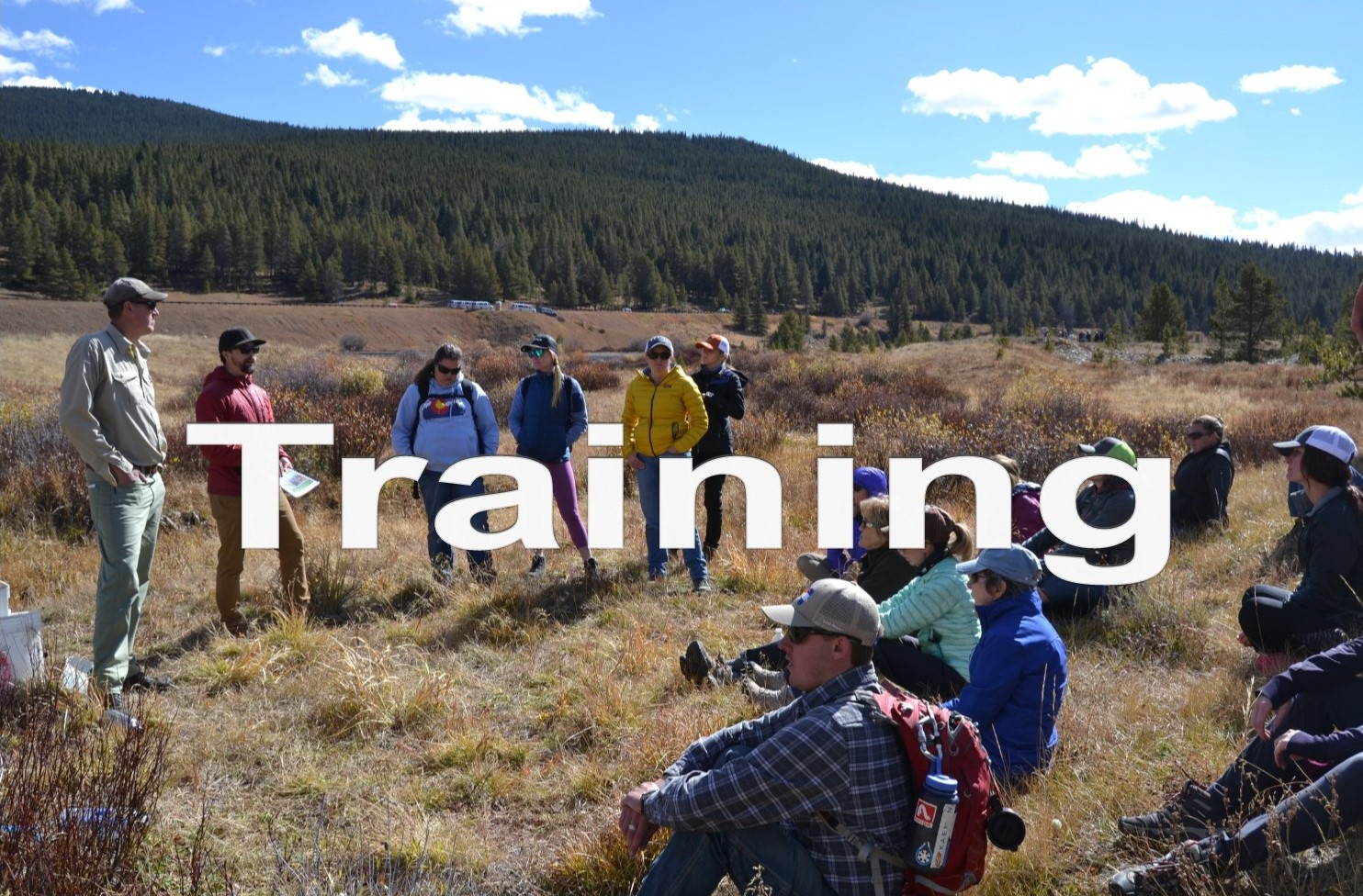 Sustaining Colorado Watersheds Conference Workshop