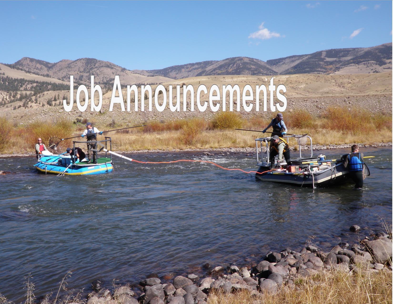 Raft Electrofishing, Rio Grande River near Creede, CO, Kevin Thompson, Colorado Parks and Wildlife, 10/13/2010