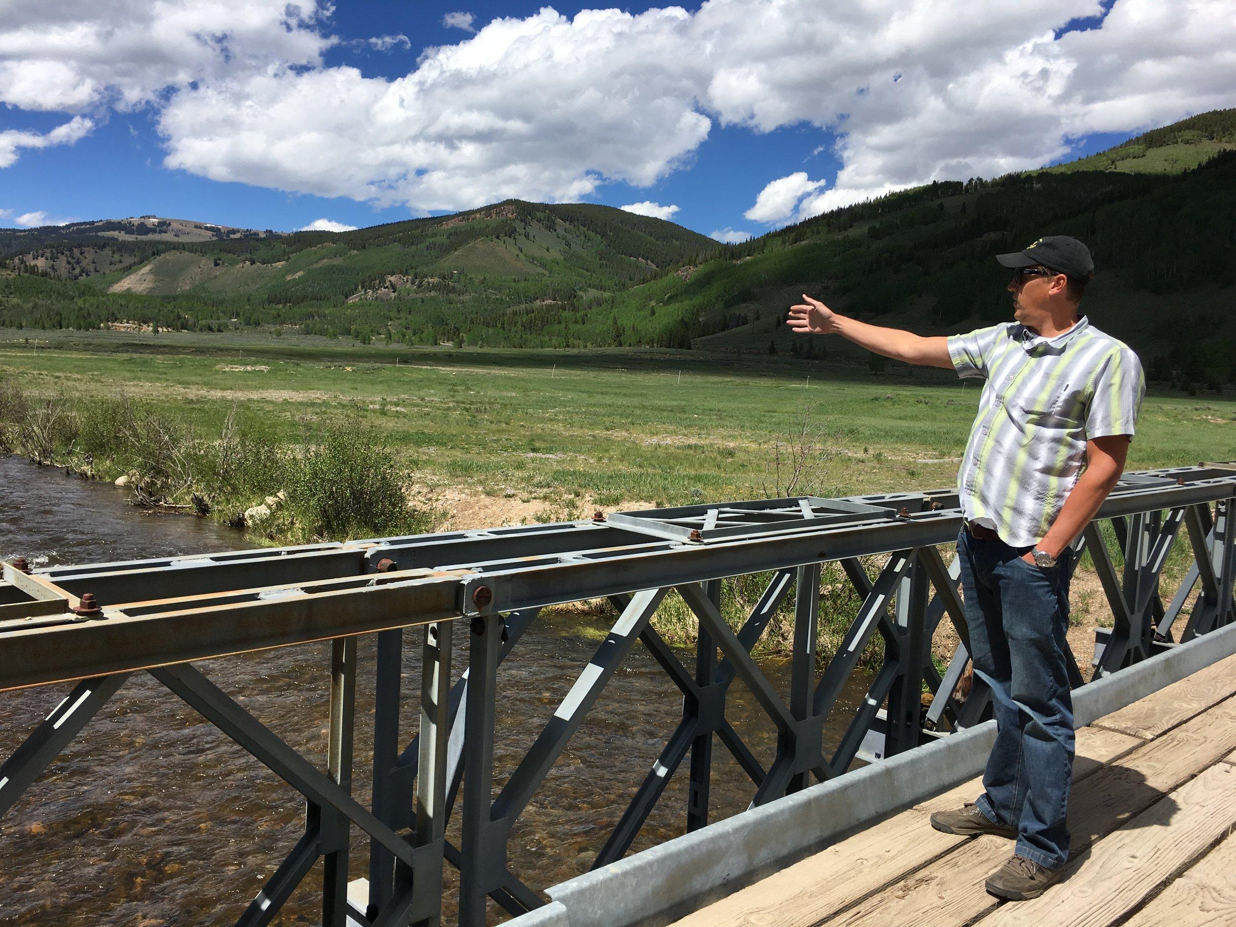 Photo Courtesy National Forest Foundation
