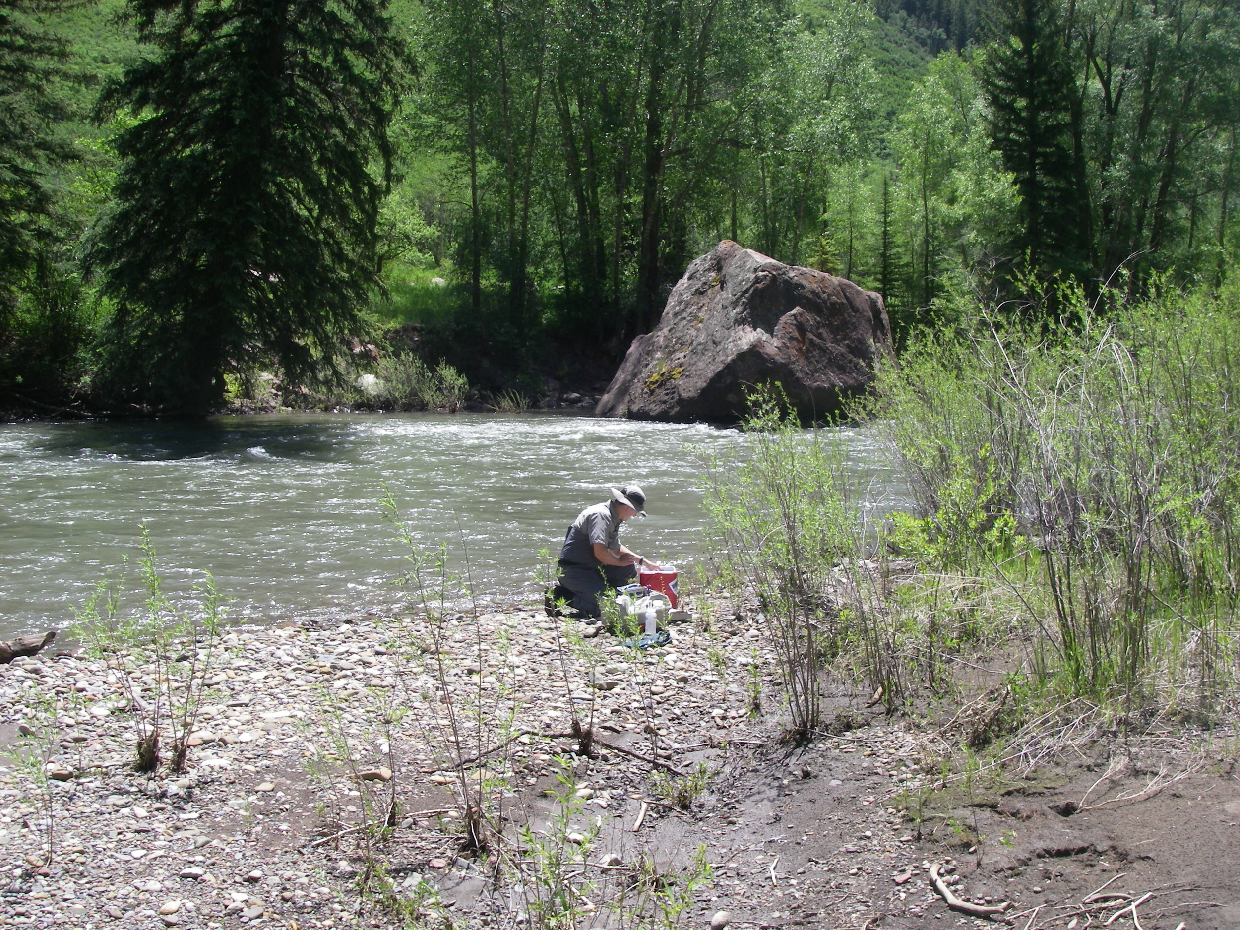 Photo Courtesy Roaring Fork Conservancy