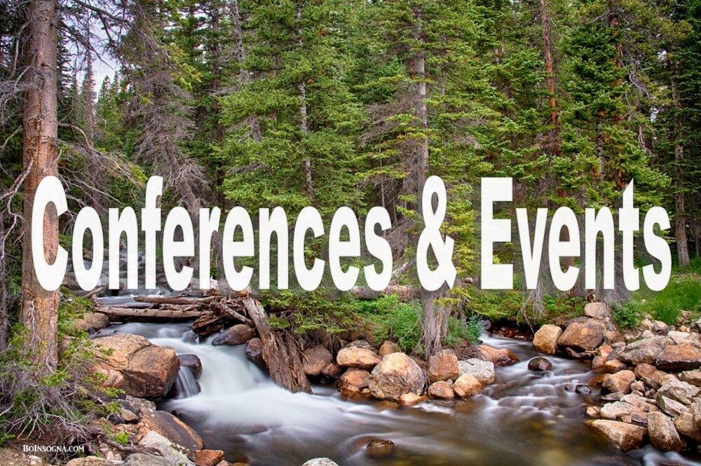 Colorado Rocky Mountain Forest. Flickr.com. Bo Insogna. Photo taken: 7/28/2014