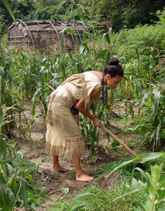 Source: Plimoth Plantation/ www.plimoth.org
