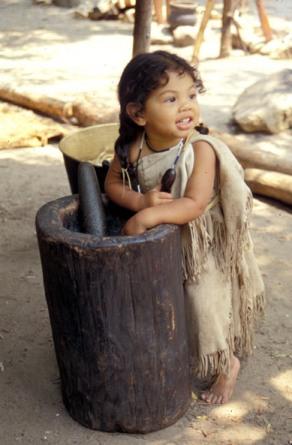 Source: Plimoth Plantation  ( www.plimoth.org )