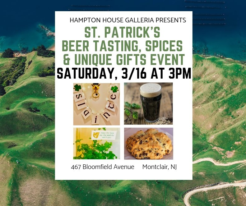 free+st+patricks+day+beer+tasting