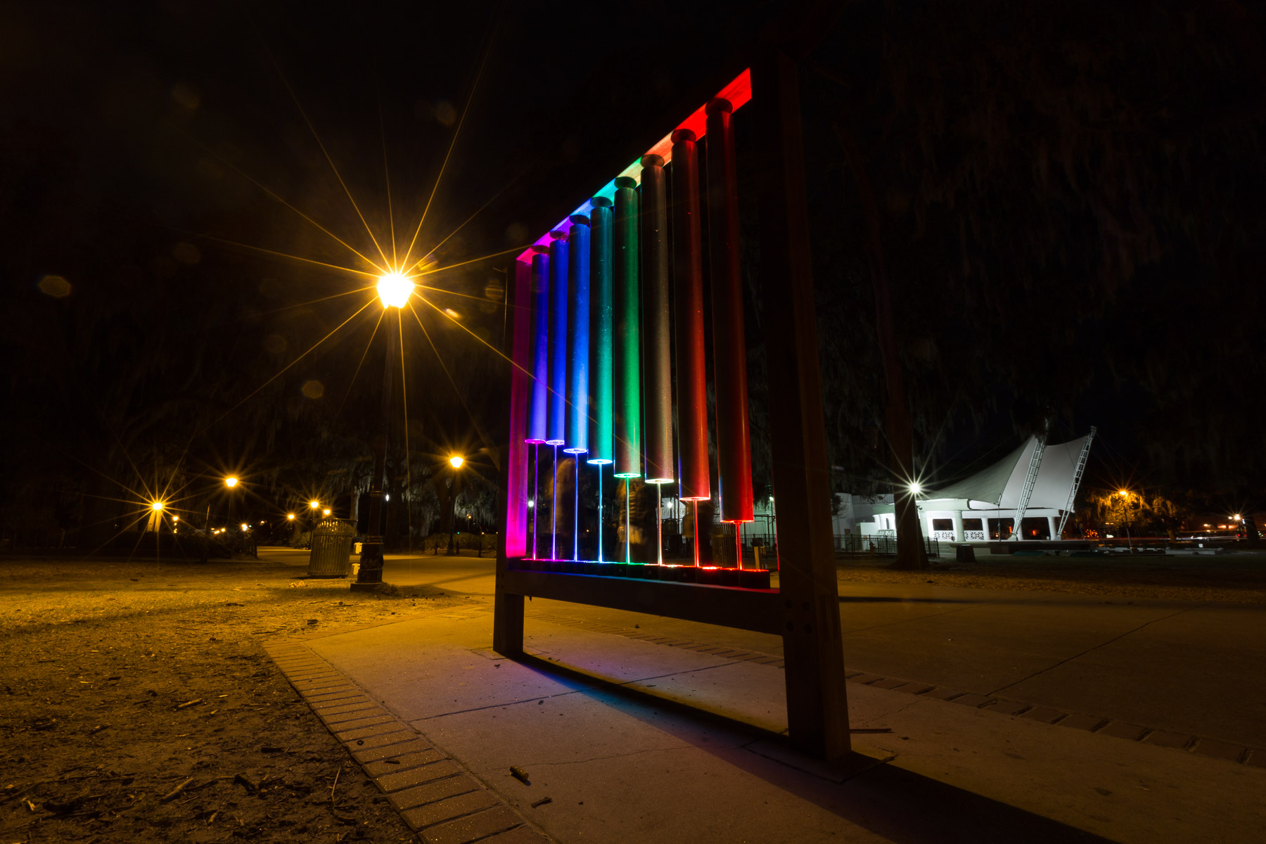 Color Bells Savannah