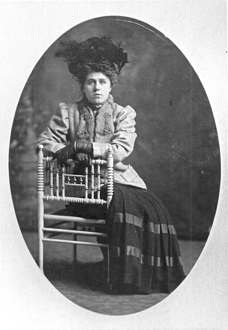 Marie M. Conrad