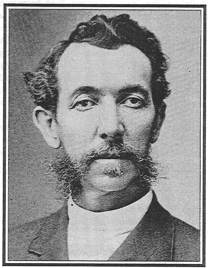 T.B.Pinkerton