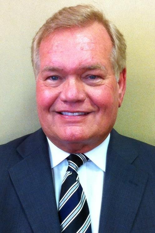 Dennis Jones, Executive Director