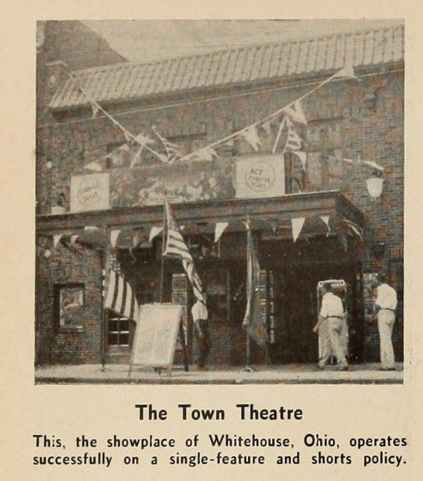 Showman's Trade Review March 15, 1941