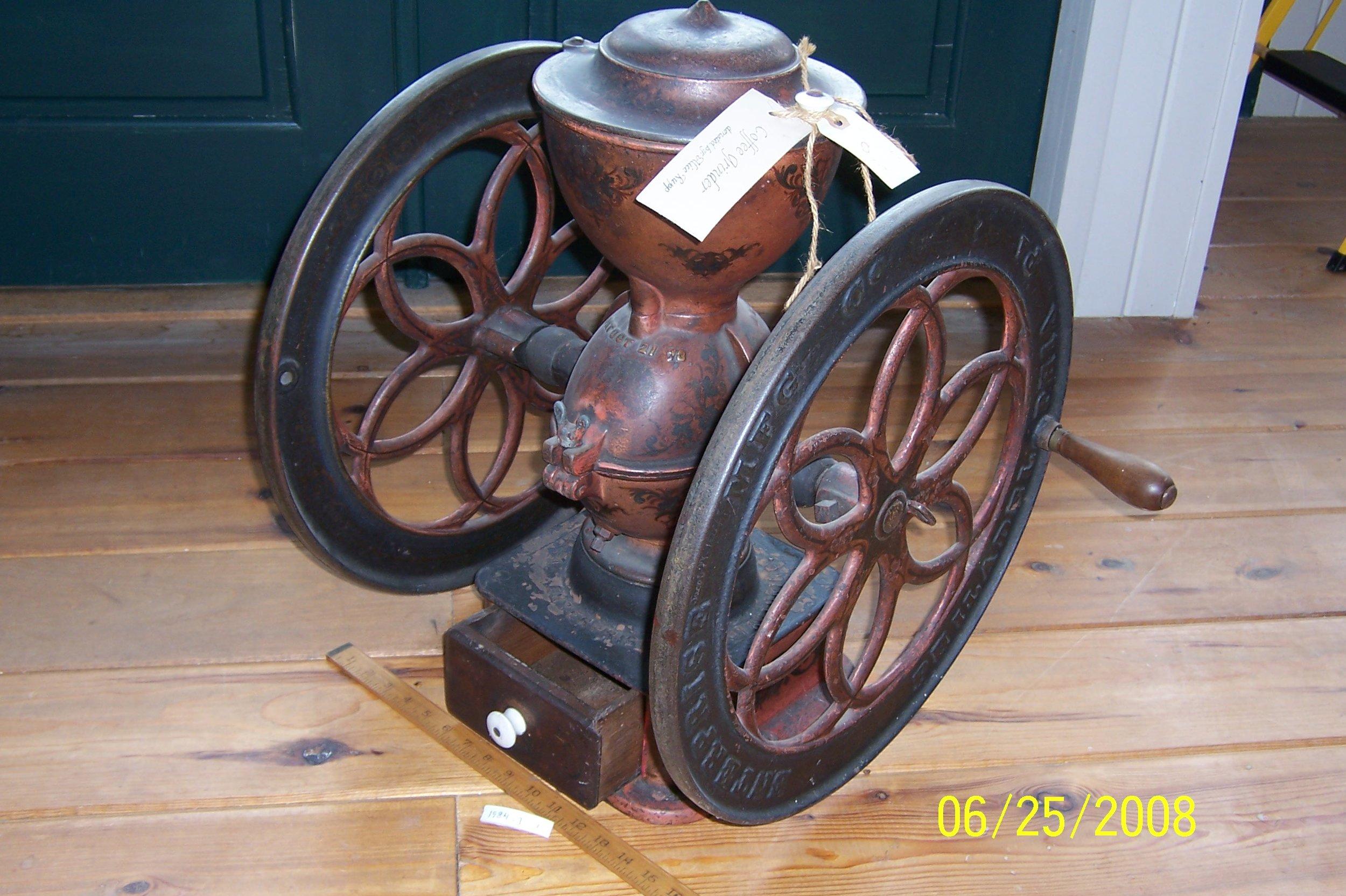 Rupp coffee grinder.JPG