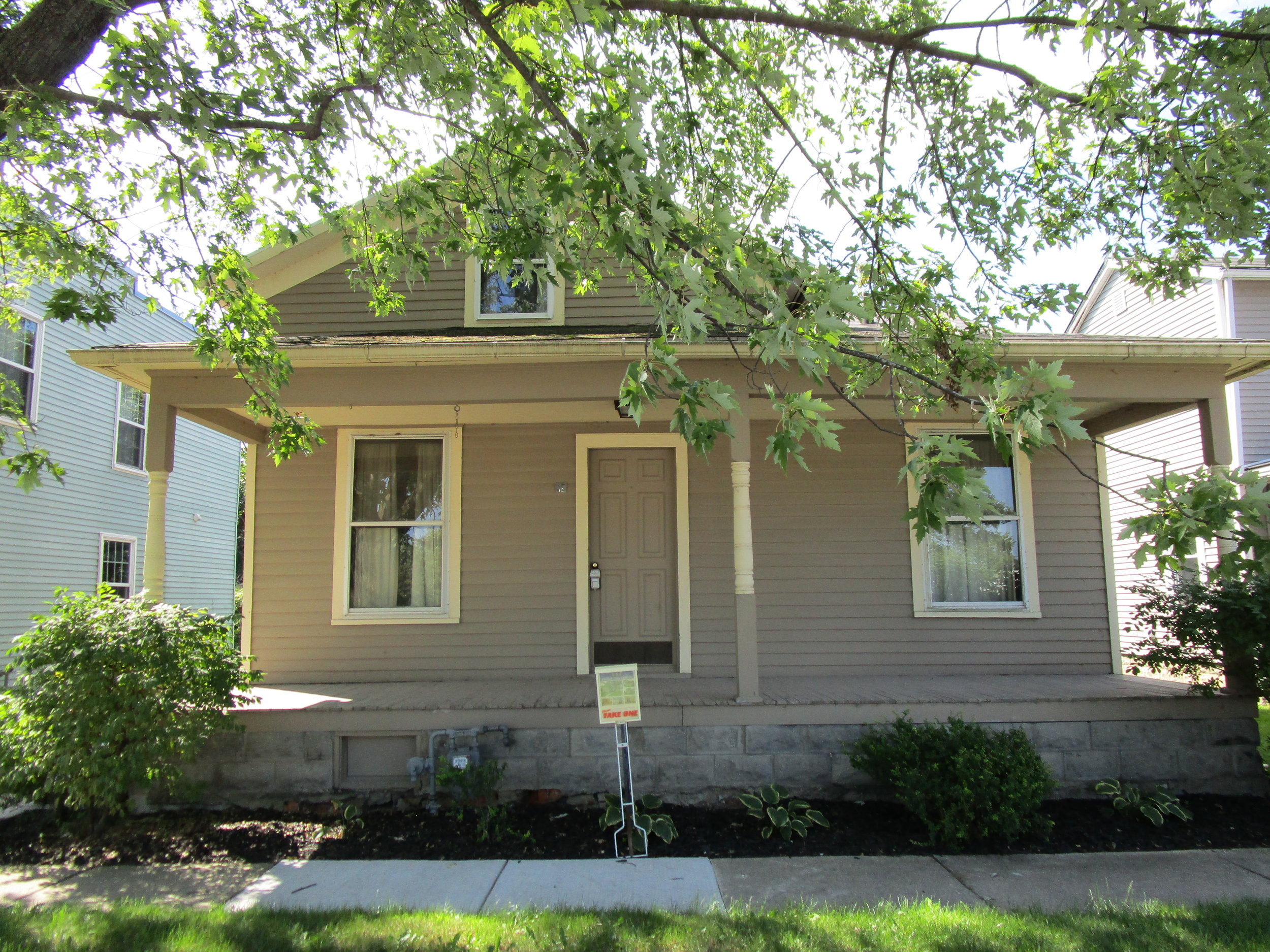 15 N. River Road, Waterville, OH