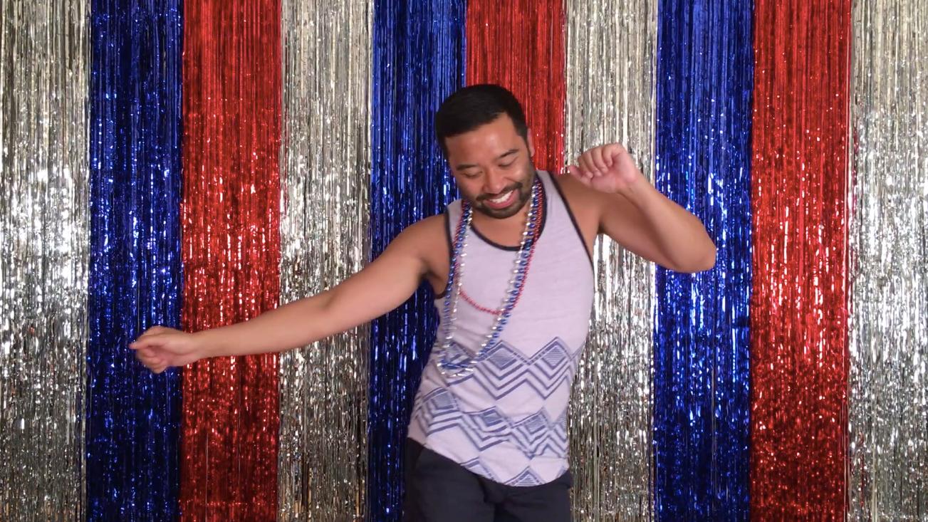 Let's Dance America!