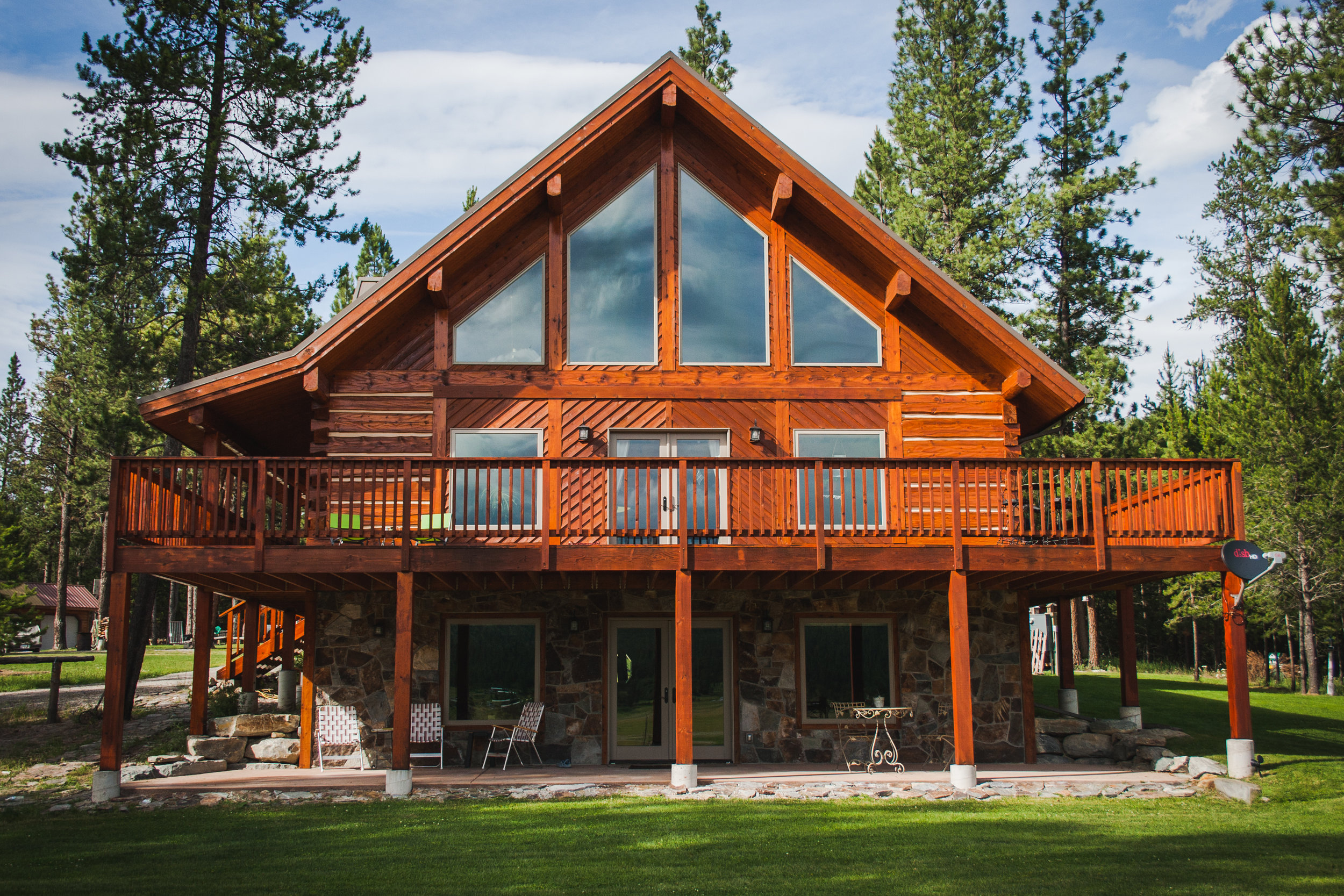 bed and breakfast kalispell mt