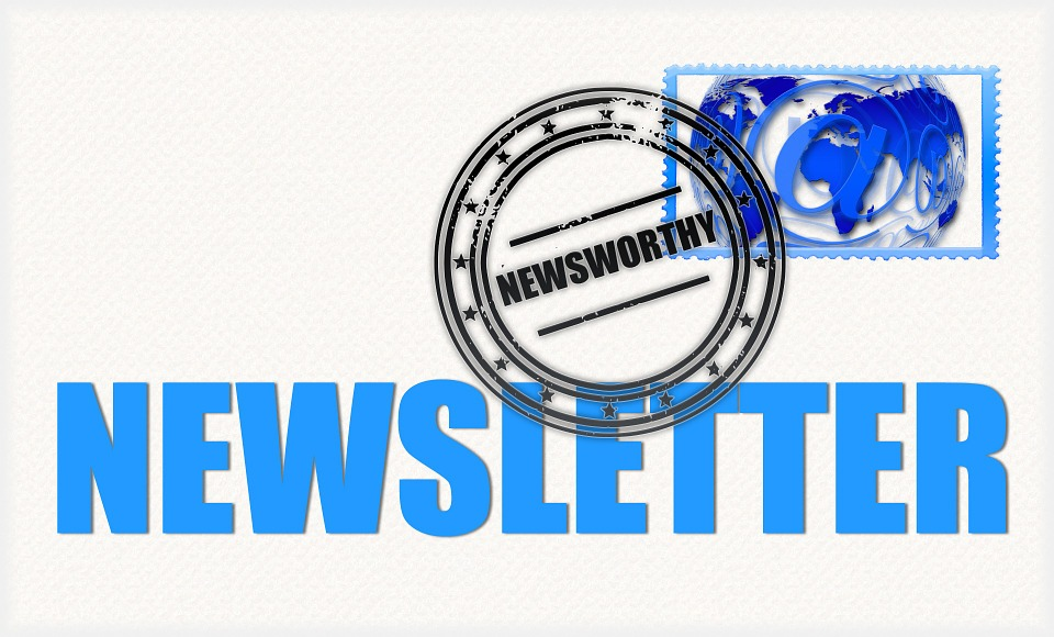 Click on any month below to open a pdf of the newsletter. -