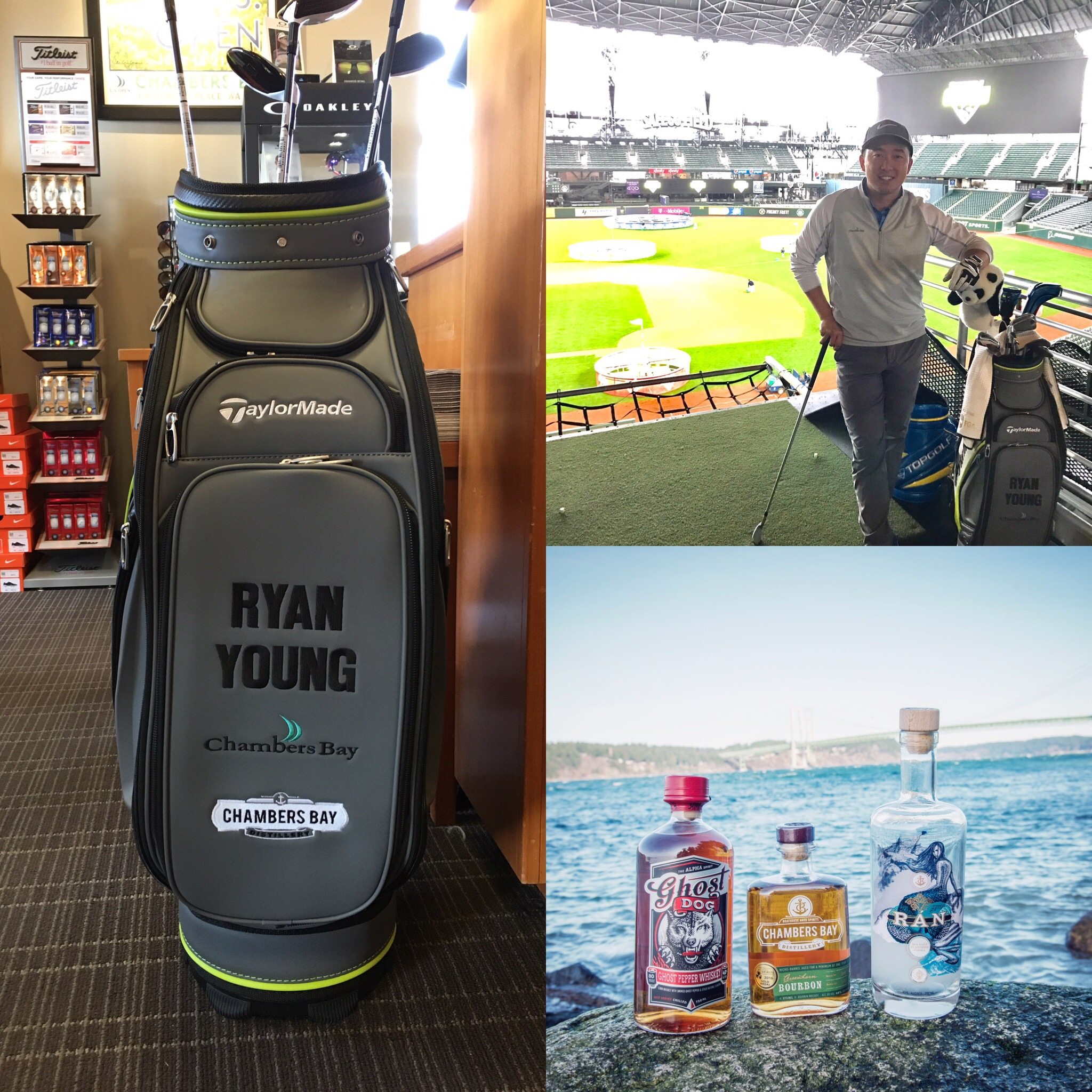 Ryan Young, PGA