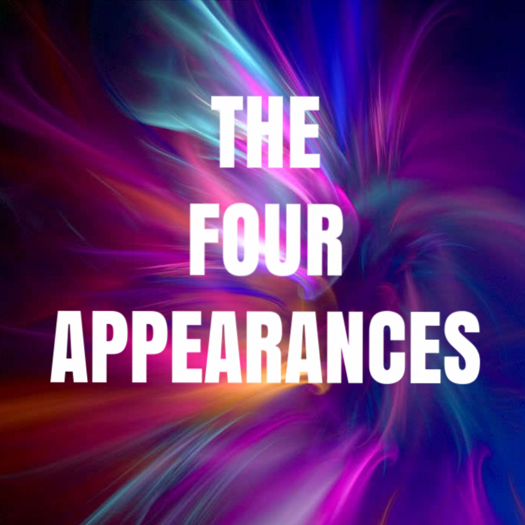 """The Four Appearances"" 8/20/17"