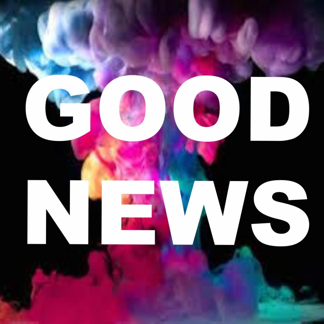 """""""Good News Pt 2"""" 9/3/17"""