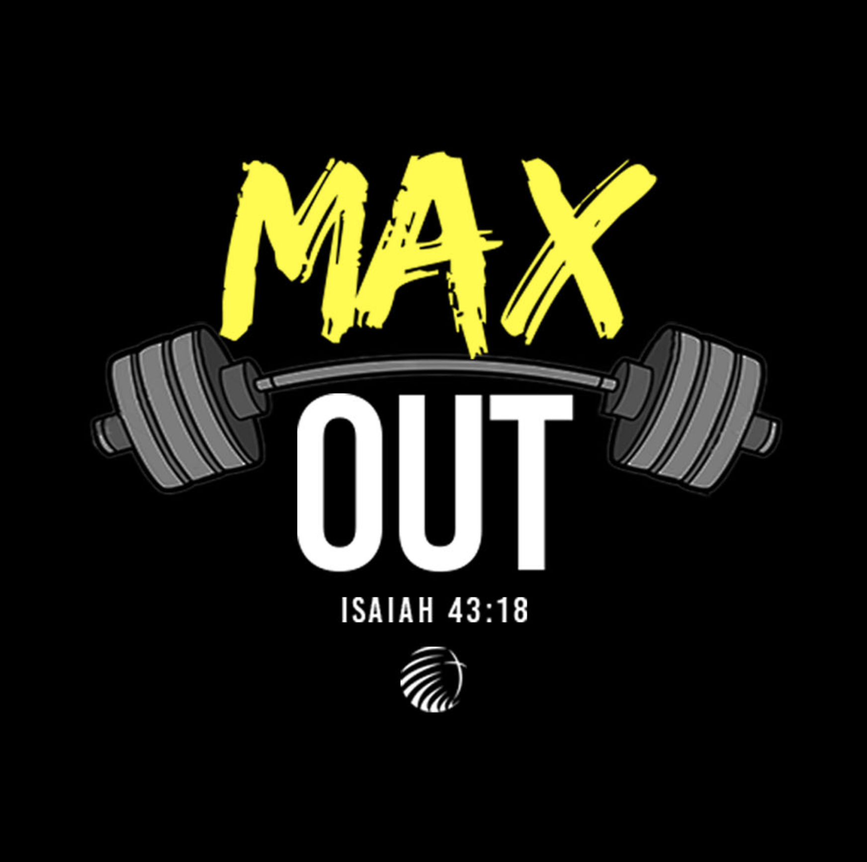 """Max Out Pt.1 - """"A New Max"""" - 1/7/18"""