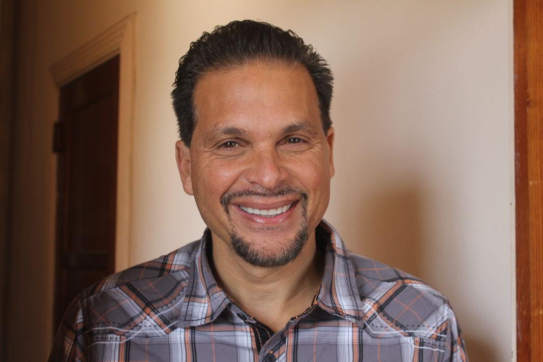 Marco Garcia - Senior Pastor