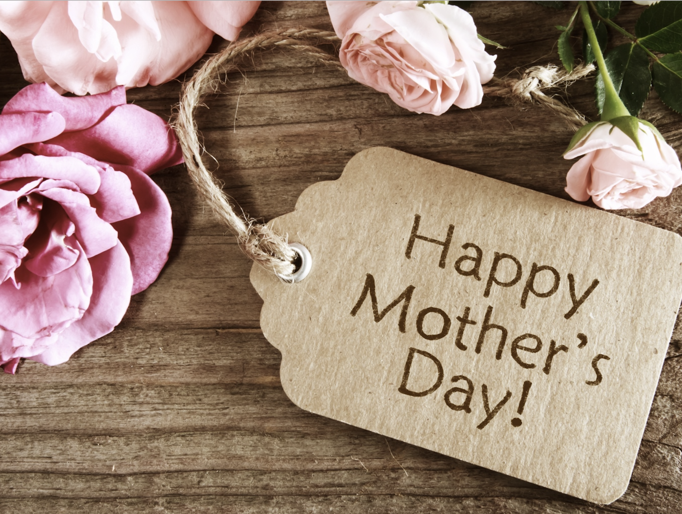 Mother's Day - 5/13/18