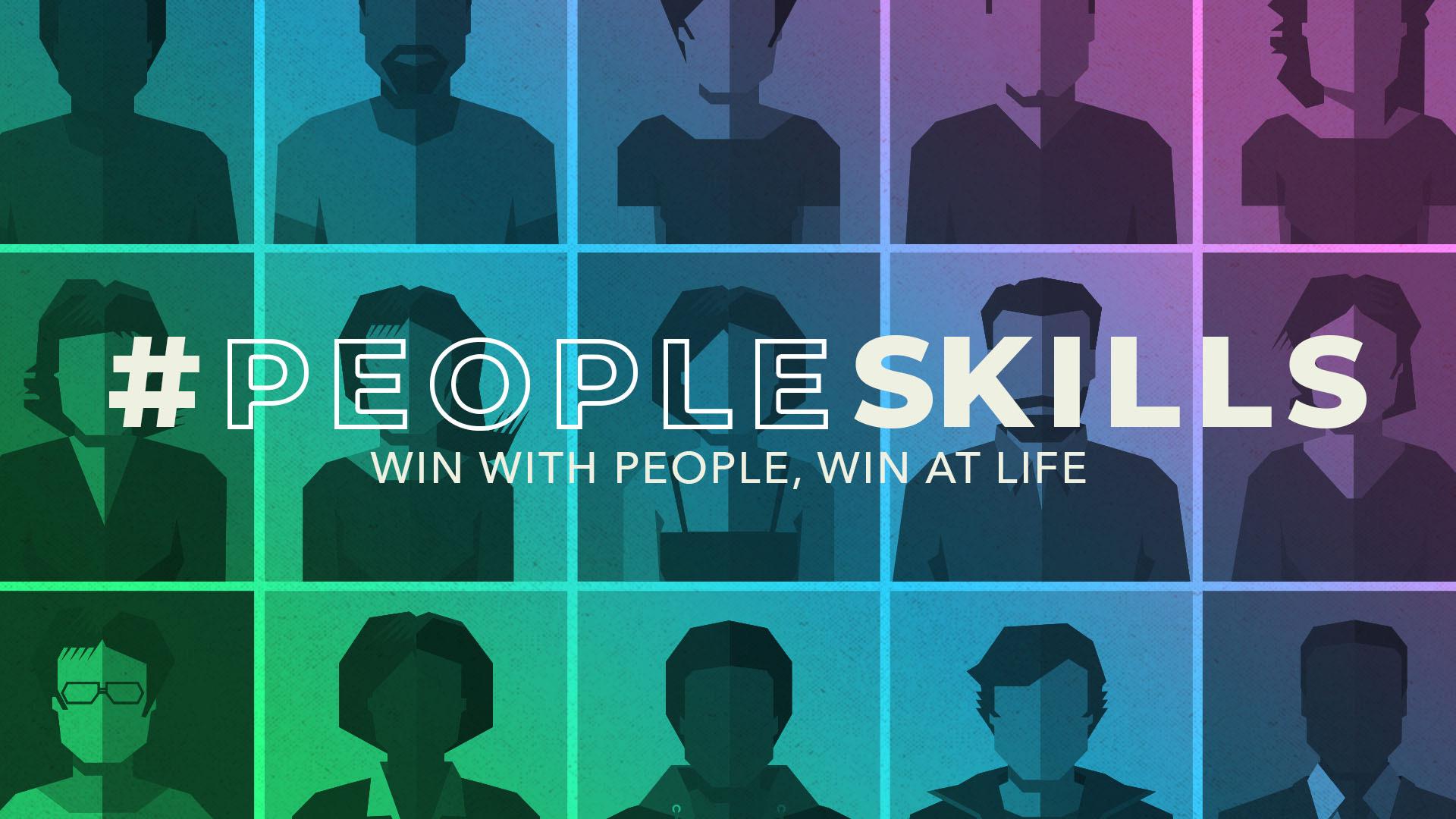 """""""People Skills Pt. 3"""" 5/20/18"""