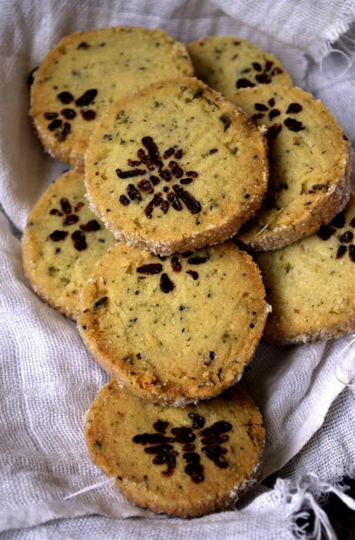 Lavender Sables | Pass the Cocoa