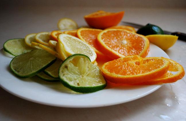 Citrus Frangipane Tart | Pass the Cocoa
